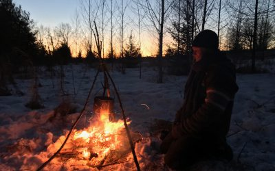 From Forest to Fire – Bushcraft Workshops